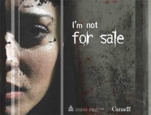 Human Trafficking in Canada