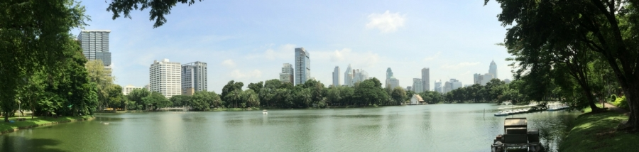 Bangkok Lumpini
